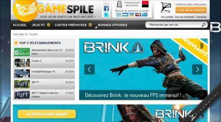 gamespile